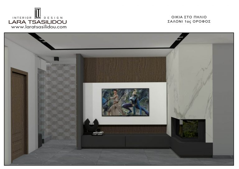 Villa-Pylio-internal-Living-room-1st-floor-3