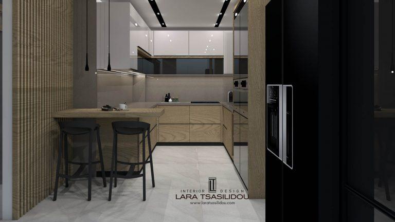 Villa Oreokastro 2021 - 2d