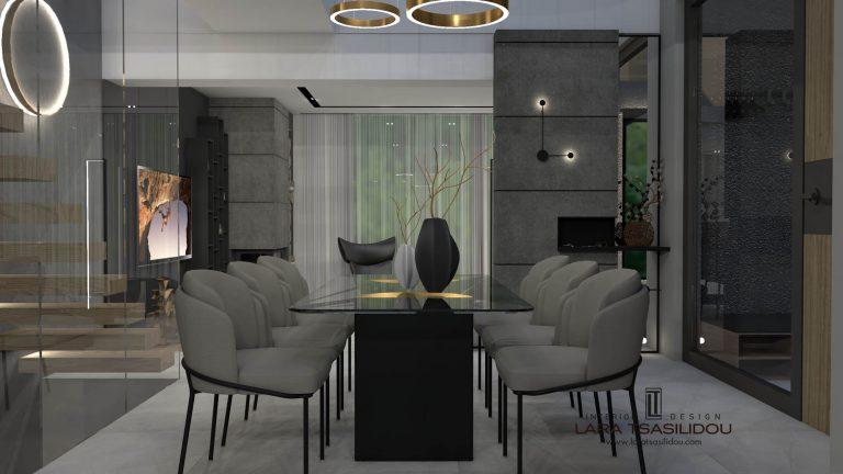 Villa Oreokastro 2021 - 5δ