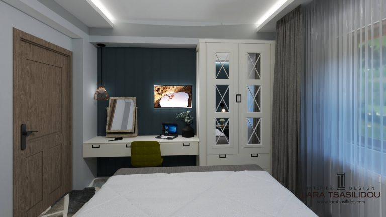 BED ROOM 5PS