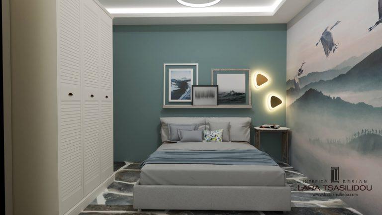 Pilio Bedroom 3