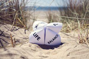 Work life balance choices